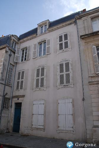 Location Coeur De Ville La Rochelle