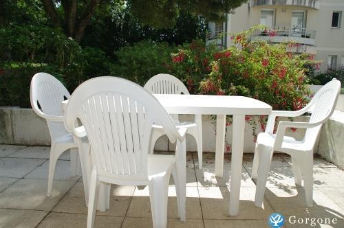 Location la rochelle photos de le calme dans une for Location maison la rochelle avec piscine