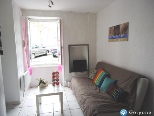 Location la rochelle beau studio meubl 2 3 pers la rochelle centre ville - Studio meuble la rochelle ...