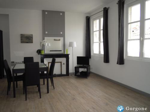 location appartement t2 la rochelle