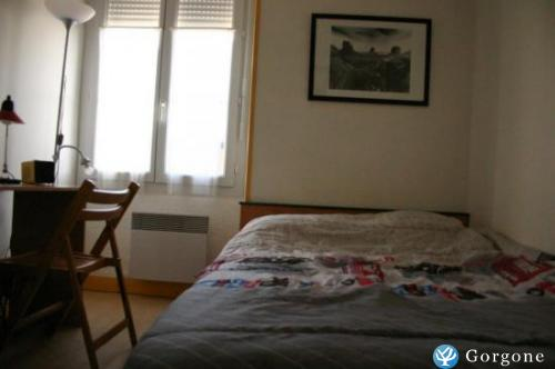 Location la rochelle photos de maison la rochelle port for Location chambre la rochelle