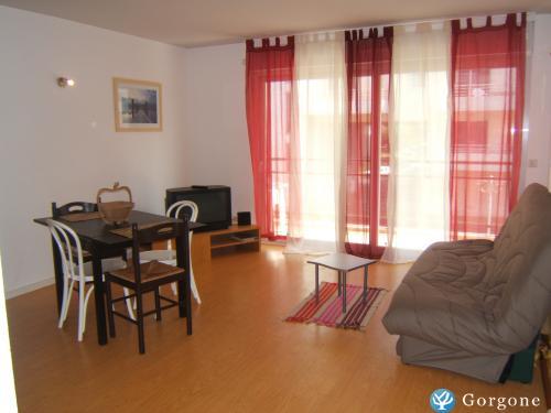 Location la rochelle appartement dans r sidence standing for Appartement design la rochelle
