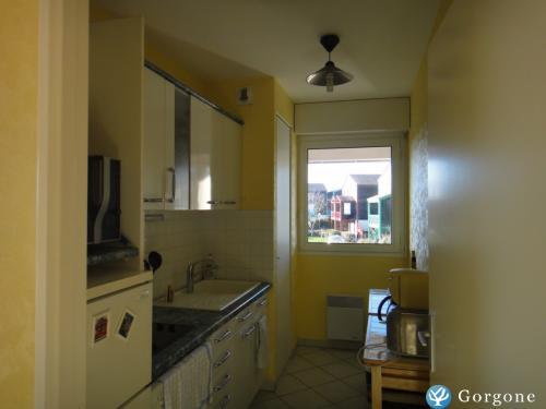 Appartement Les Minimes La Rochelle