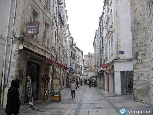 Appartement Centre Ville La Rochelle