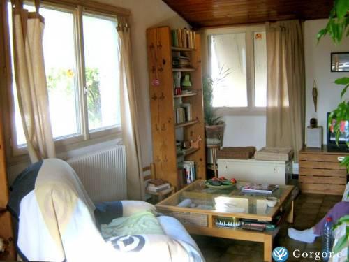 Chambre d 39 h tes la rochelle photos de chambre 2 for Chambre chez l habitant la rochelle