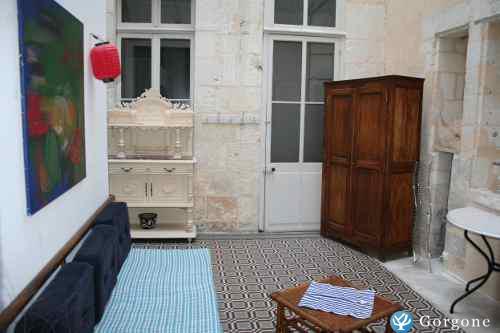 location la rochelle photos de appartement t3. Black Bedroom Furniture Sets. Home Design Ideas