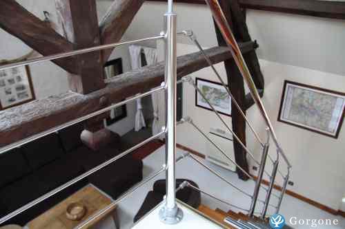location la rochelle photos de loft en duplex de caract re climatis centre ville historique. Black Bedroom Furniture Sets. Home Design Ideas